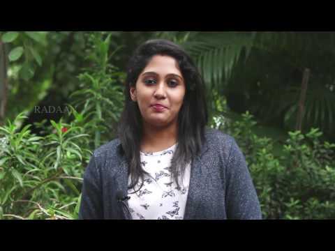 VAANI RANI 1000 | Actress  Nikhila About Her Experience | A Radaan Milestone