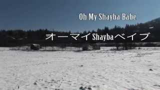 Oh My Shayba Babe 日本のトレーラー