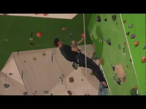Freeclimbing - Indoor - Kletterfabrik Köln Ehrenfeld