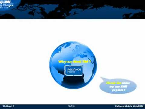 International World cheap calling sim card