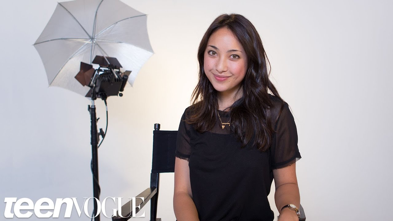 Teen Vogue's Assistant to the Editor in Chief, Alyssa Reeder - Fashion at Work - Teen Vogue