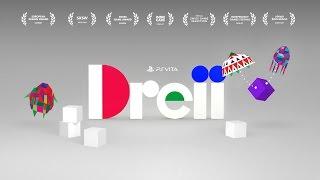 Dreii - PS Vita Game