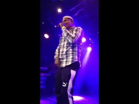 Kevin Gates John Gotti Live At Amsterdam Paradiso Noord 2016