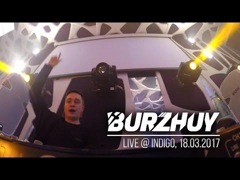 Burzhuy - Live @ Indigo ambitious project 18.03.2017