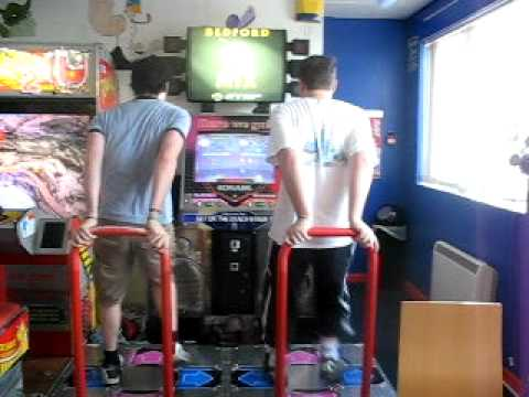 [Bedford Quasar] Kris + Sean - Manhattan Sports Club