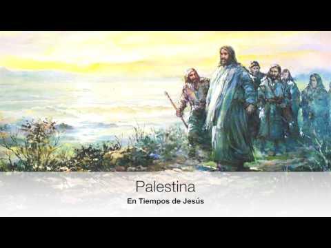 Geografia Y Fauna De Israel En Tiempos De Jesús