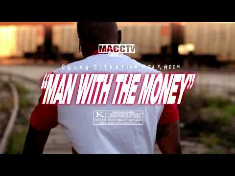 Sylky situation ft HEEM  Man With The Money Official Video