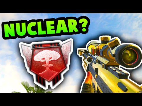 SHARPSHOOTER NUCLEAR?