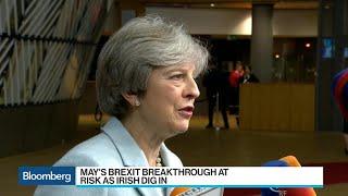 Ireland Has Moment of Maximum Influence, Says Niblett