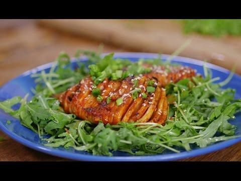 Кальмары по китайски   кулинарный рецепт