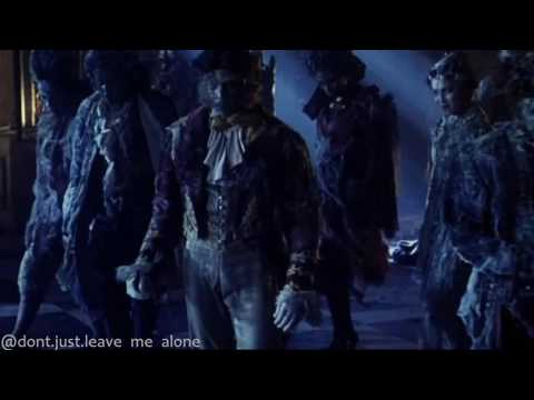 Michael Jackson - Is It Scary/Threatend (video) mp3