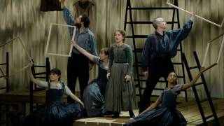Jane Eyre on Tour | Trailer