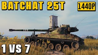 BatChat 25t: Beautiful Mind