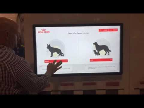Royal Canin Pet Foods Selected With Touchrate
