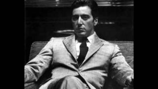 Godfather Instrumental Soundtrack Italian dinner music