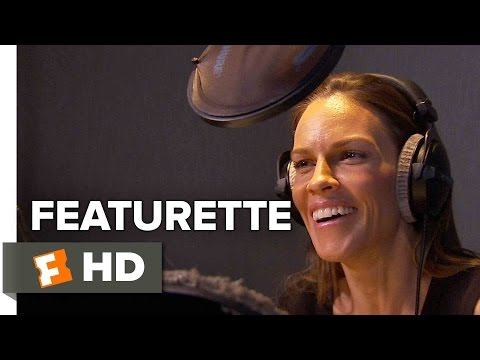 Thumbnail: Spark: A Space Tail Featurette - Voice Cast (2017) | Movieclips Coming Soon