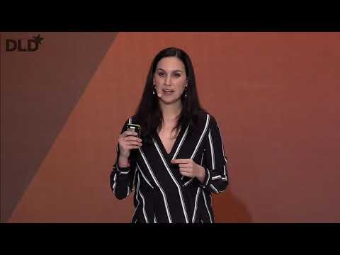 Trust In Tech (Margot Edelman, Edelman) | DLD 19