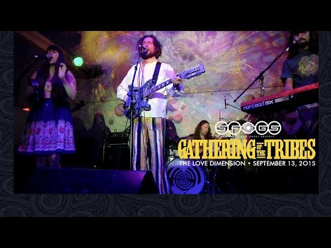 Gathering of The Tribes: A Psychedelic Music and Art Happening - Part Seven