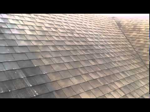 Pressure Washing Asphault Shingle Roof YouTube – Can You Pressure Wash A Shingle Roof