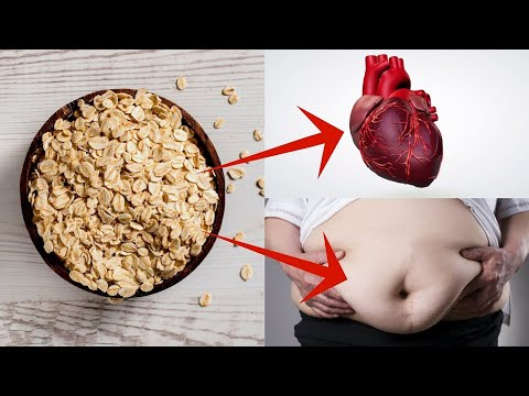 Is It Good to Eat Oatmeal Everyday.? - Dr.CL Venkata Rao
