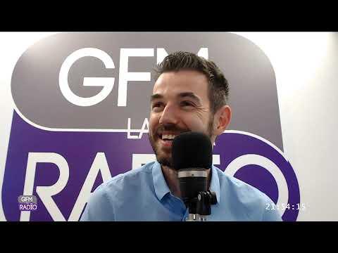 Diffusion En Direct De GFM La Radio 77100