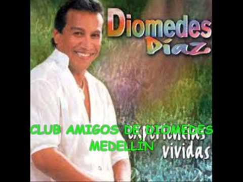 06 LO QUE NO HAGO YO - DIOMEDES DÍAZ E IVÁN ZULETA (1999 EXPERIENCIAS VIVIDAS)