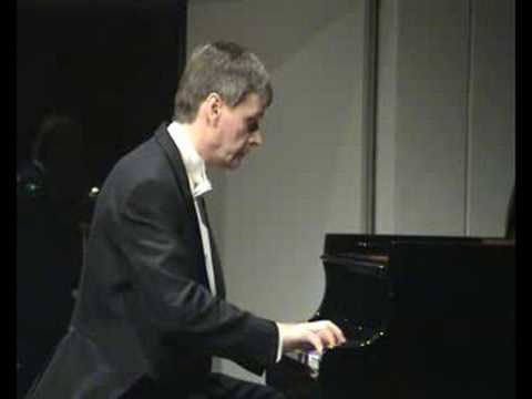 Andrei Pisarev plays Chopin - Valse cis-moll