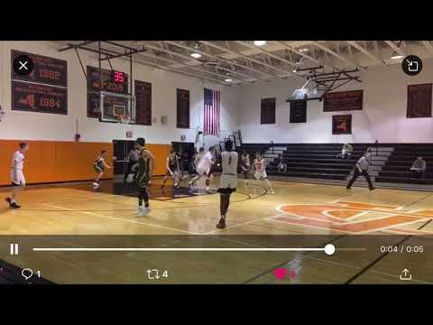 Matt Drake #23 - Marlboro Central High School - Class of 2022