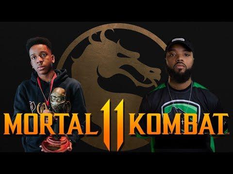 $1000 NinjaKilla Vs Scar   Battle Of The TITANS! The C Initiative