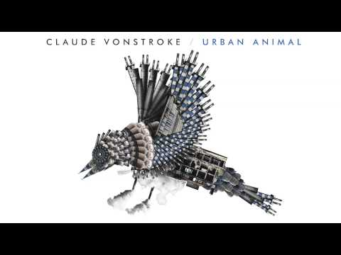 Claude VonStroke - The Clapping Track