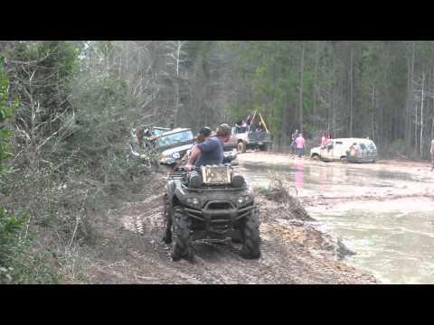Muddy Gras 2014 in Splendora, Texas