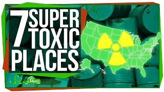 Download 7 Super Toxic U.S. Sites Mp3 and Videos