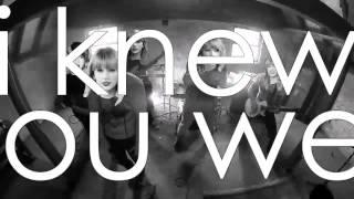 I Knew You Were Trouble (Taylor Swift Cover) [Screamo, Rock, Pop, Hardcore]