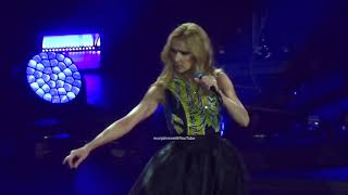 It's All Coming Back To Me Now [Celine Dion Live in Manila 2018]
