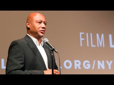 Thumbnail: 'I Am Not Your Negro' Q&A | Raoul Peck