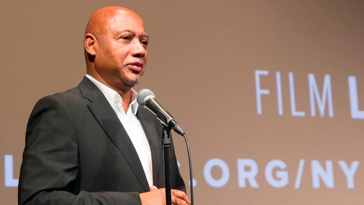 'I Am Not Your Negro' Q&A | Raoul Peck
