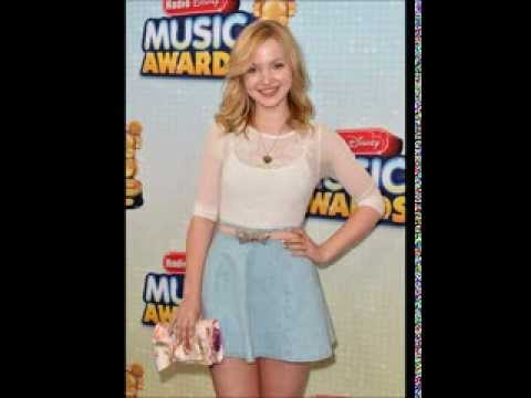 Look Alikes: Dove Cameron, Peyton List, Olivia Holt, and Stefanie Scott