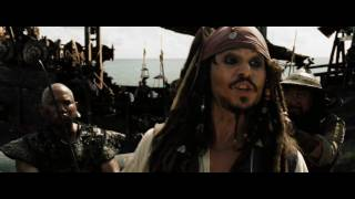 Pirates of the Caribbean: At World's End - trailer