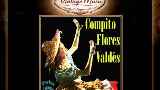 Compito Flores Valdes -- Salsa (Guaracha)