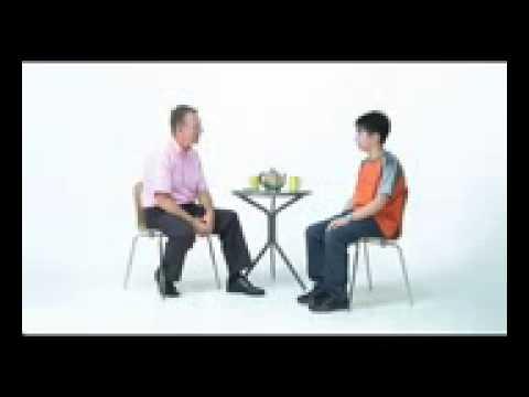 Babysitting Job Interview training - English learning program must see