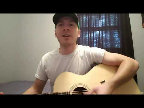 She Got The Best Of Me - Luke Combs (Cover)