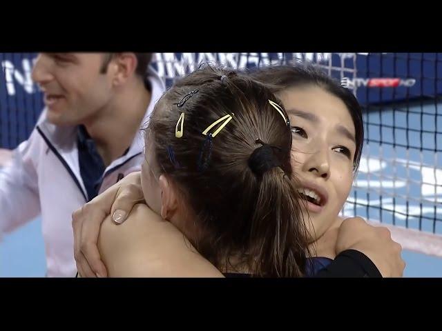 ??? ???? ???(Kim Yeon Koung Turkey League Semi Final)