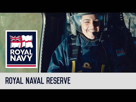 Royal Navy Reserve