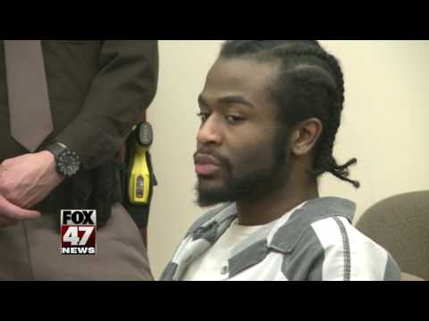 Charles Lewis Jr. sentenced to 20-60 years in prison
