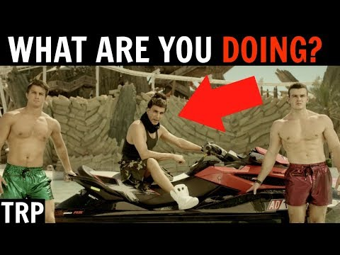 5 Pointless Bollywood Movie Cameos That Were A Waste Of Time