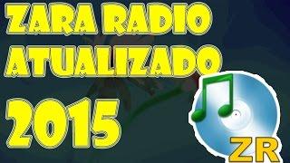 Baixar, Instalar e Usar o Zara Radio - Completíssimo 2015