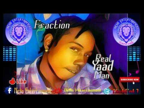 Fraction - Real Yaad Man December 2016