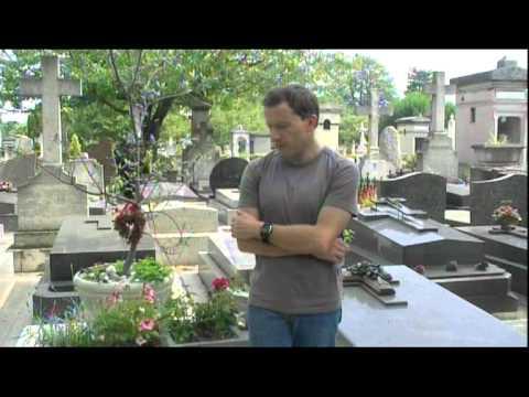 Tombe de Maurice Pialat au cimetière de Montparnasse