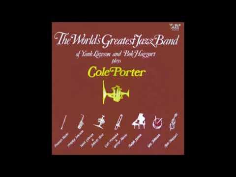 Worlds Greatest Jazz Band -  Plays Cole Porter  ( Full Album )