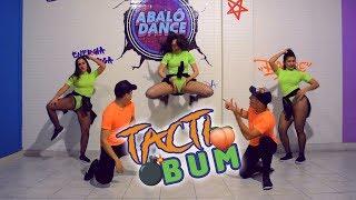 Baixar Tactibum - Parangole   Coreografia Abalô Dance
